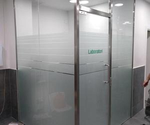 Laboratorio clínica veterinaria Sant Feliu de Llobregat