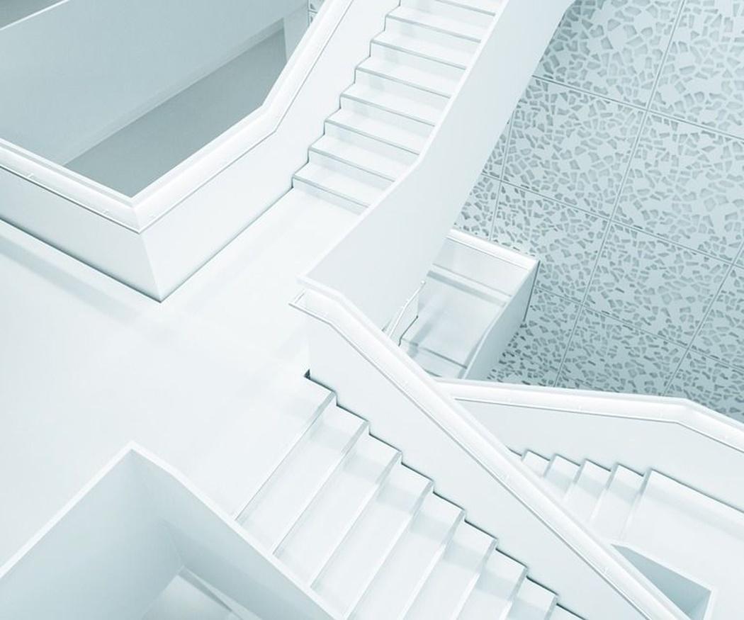 Las barreras arquitectónicas