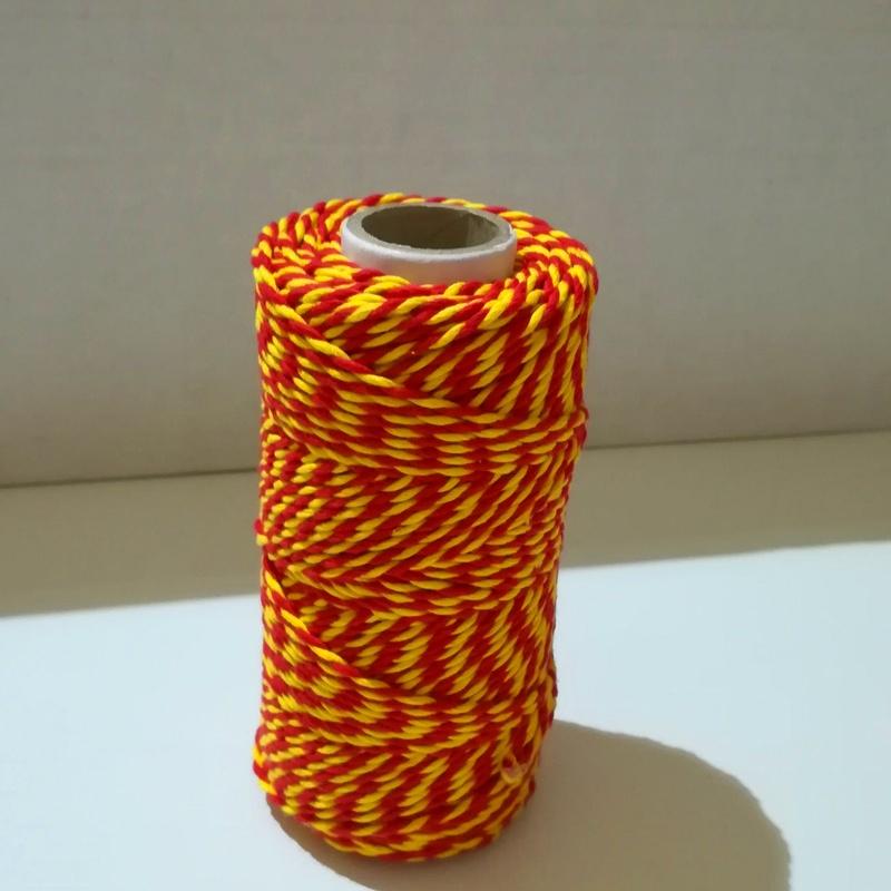 Cordón Catalán 100 m. PRECIO: 5,95 €