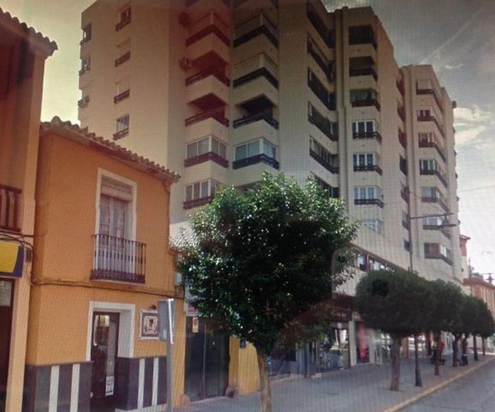 Venta de oficinas en Alcázar. Céntricas.: Inmuebles Urbanos de ANTONIO ARAGONÉS DÍAZ PAVÓN