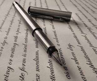 La importancia de la figura del notario