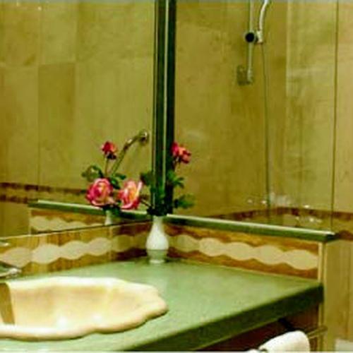 Encimeras de baño en Valencia   Valentia de Marbres
