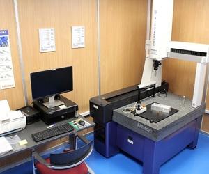 Profesionales en la realización de componentes mecánicos