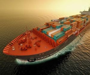 Empresa de logística en Valencia, transporte marítimo