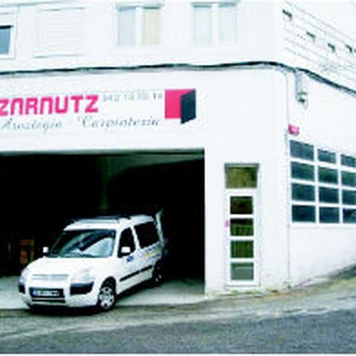Cerrajería Zarautz