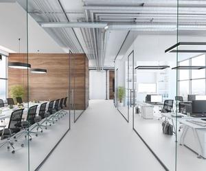 Algunas ideas para dividir los espacios de trabajo