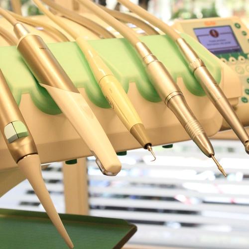 Dentistas en Madrid   Clínica Dental Dr. Bassanini