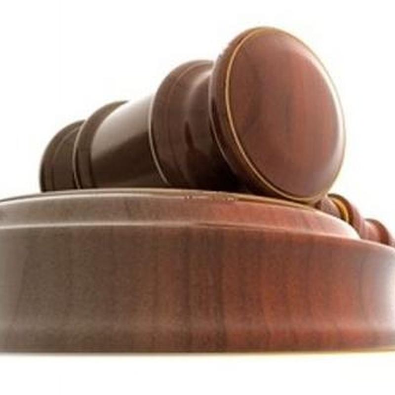 Penal: Servicios de Asesoría Rojas