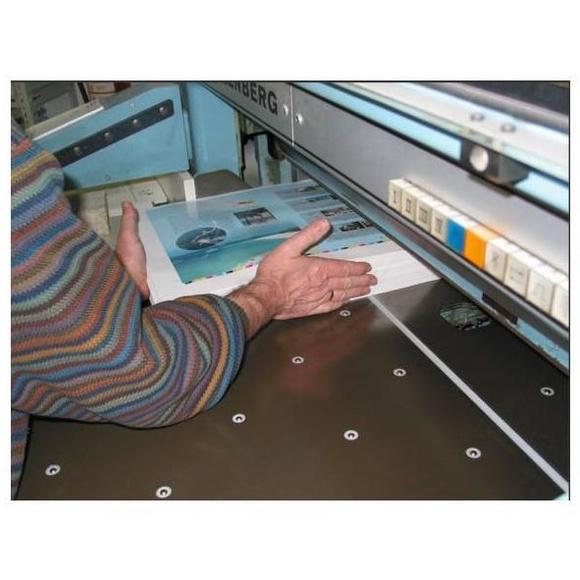 Impresión en gran formato: Servicios de El Rapidillo, S.L.