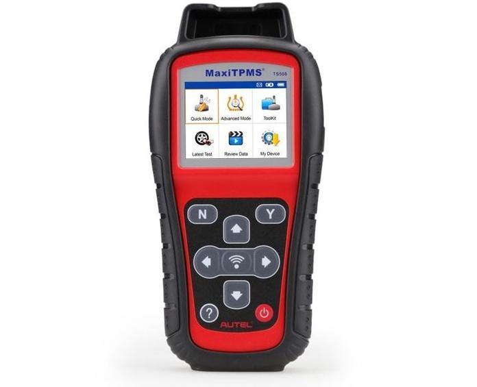 MaxiTPMS TS508: Productos de Maquidosa, S.L.