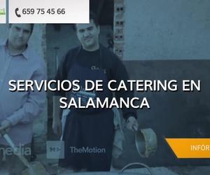 Comidas populares en Salamanca | Catering Gabriel