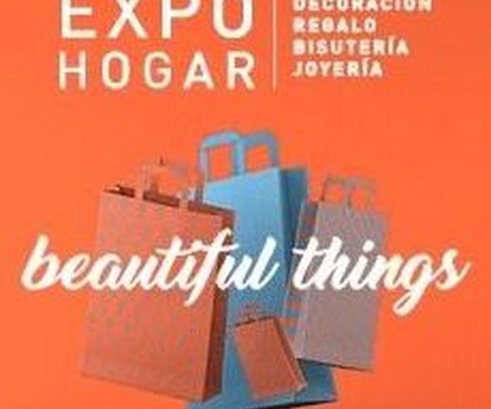 Expo Hogar en Barcelona