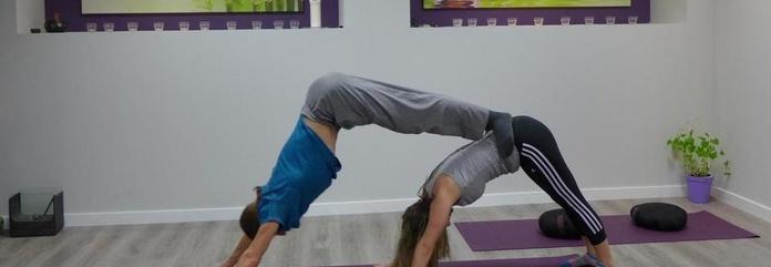 Yoga en Carabanchel, Aluche, Las Águilas, Madrid