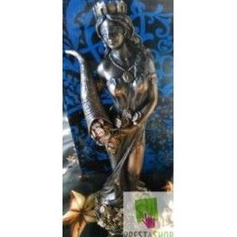 Diosa de la Fortuna, Imagen: Servicios y productos on line de Tarot Aine