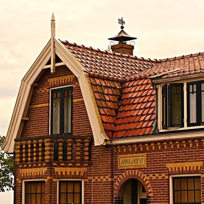 Llega el otoño y tu tejado tiene que estar preparado