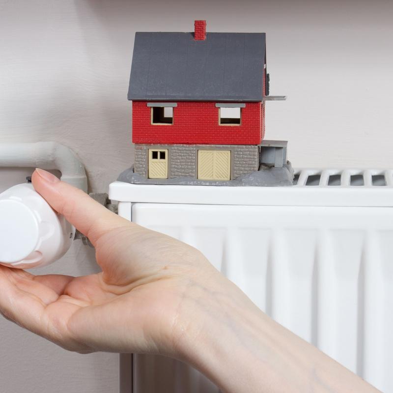 Instalación de calefacción: Servicios de Reformas Integrales AJC