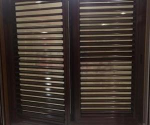 ventanas malloroquinas en Santander