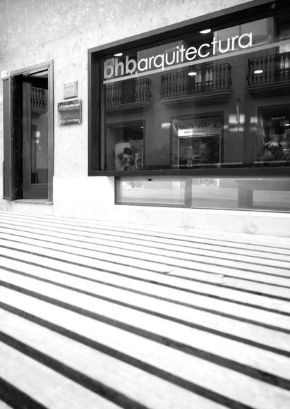 bhb arquitectura