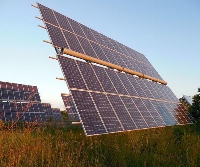 Instalaciones fotovoltaicas aisladas: Productos y servicios de Energías Renovables HG