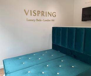 Nueva cama Vispring Tiara Superb