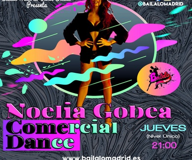 Noelia Gobea