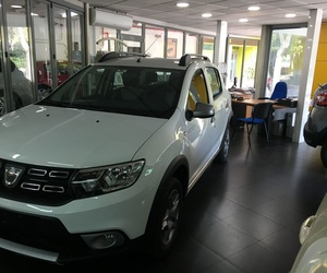 Concesionario Renault y Dacia en carabanchel y Aluche RAUL MOTOR