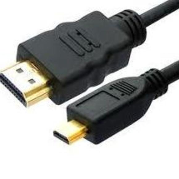 CABLE HDMI A MICRO HDMI: Nuestros productos de Sonovisión Parla
