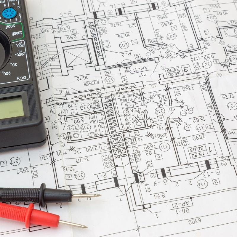 Esquemas unifilares y multifilares: NUESTROS SERVICIOS  de ELECTRONIETO