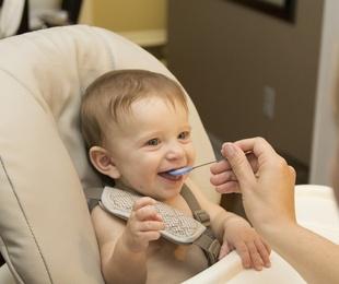 Nutrició infantil