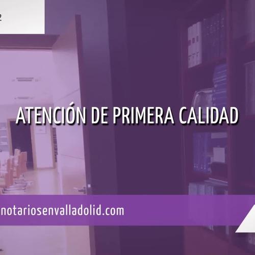 Tramitación de herencias en Valladolid | Cano Calvo, José María