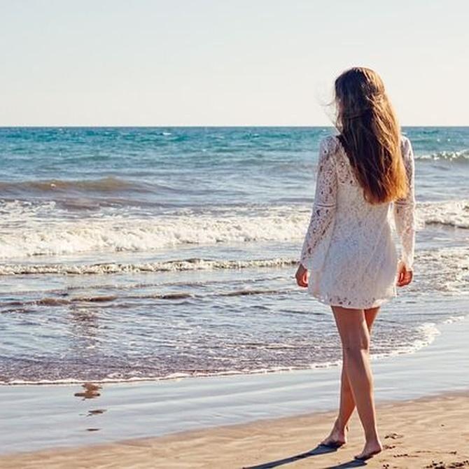 Los beneficios de la depilación láser