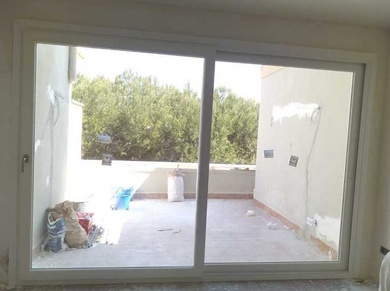 Proyecto: Apartamento en Sitges
