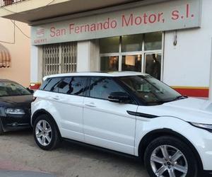 Talleres de automóviles en Formentera | Taller San Fernando Motor