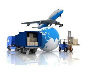 Operador logístico en Leganés