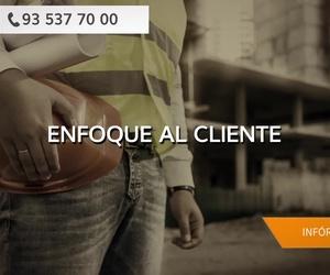 Obras y reformas integrales en Sabadell | Building Ingienería SBD