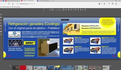 Selección Interempresas - Productos, Equipos y Servicios para la Ganadería - HUMIBAT