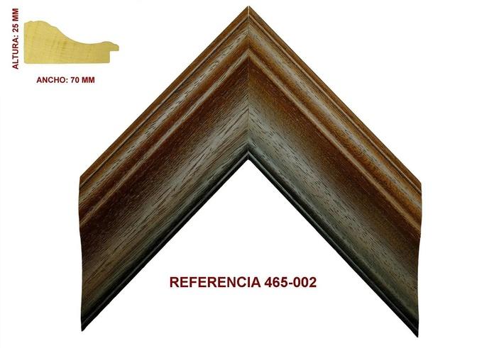 REF 465-002: Muestrario de Moldusevilla