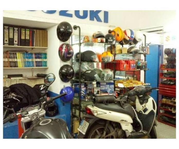 Nuestro taller: Productos y servicios de Motominut
