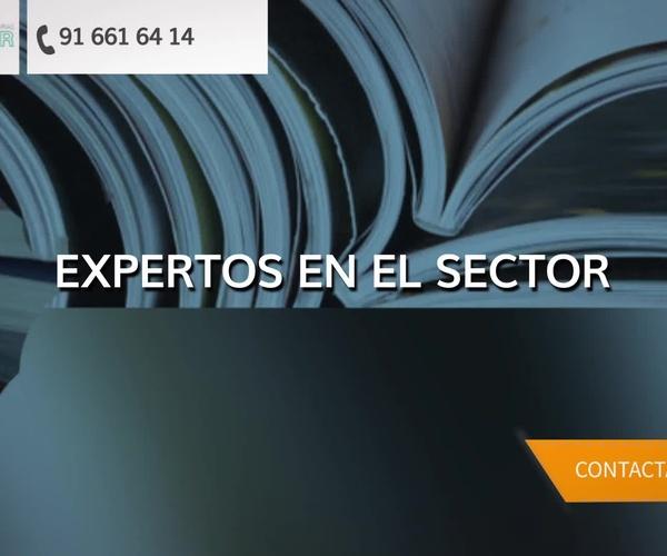 Fotocopias en Alcobendas | Fotocopias Ger