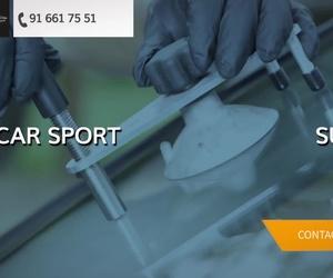 Reparación de vehículos en Alcobendas | Argencar Sport