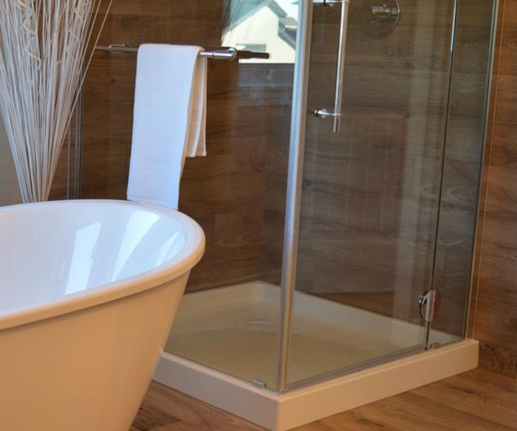 Pon una ducha en tu casa