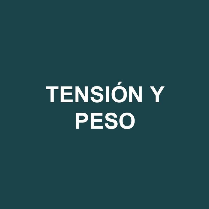 Tensión y Peso: Servicios de Farmacia Fernando VI