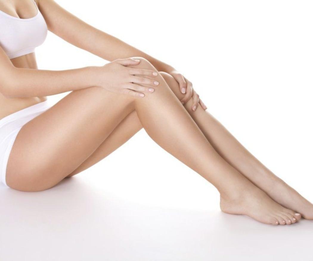 El cuidado de la piel tras una sesión de depilación definitiva