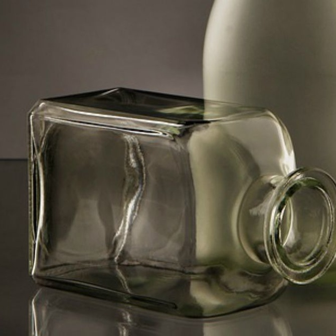 El origen de las vidrieras