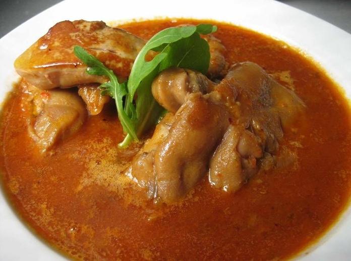 Cocina tradicional: Productos de Restaurante Sa Goleta