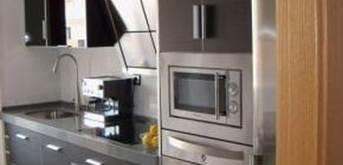 Muebles de cocina en Cantabria a medida