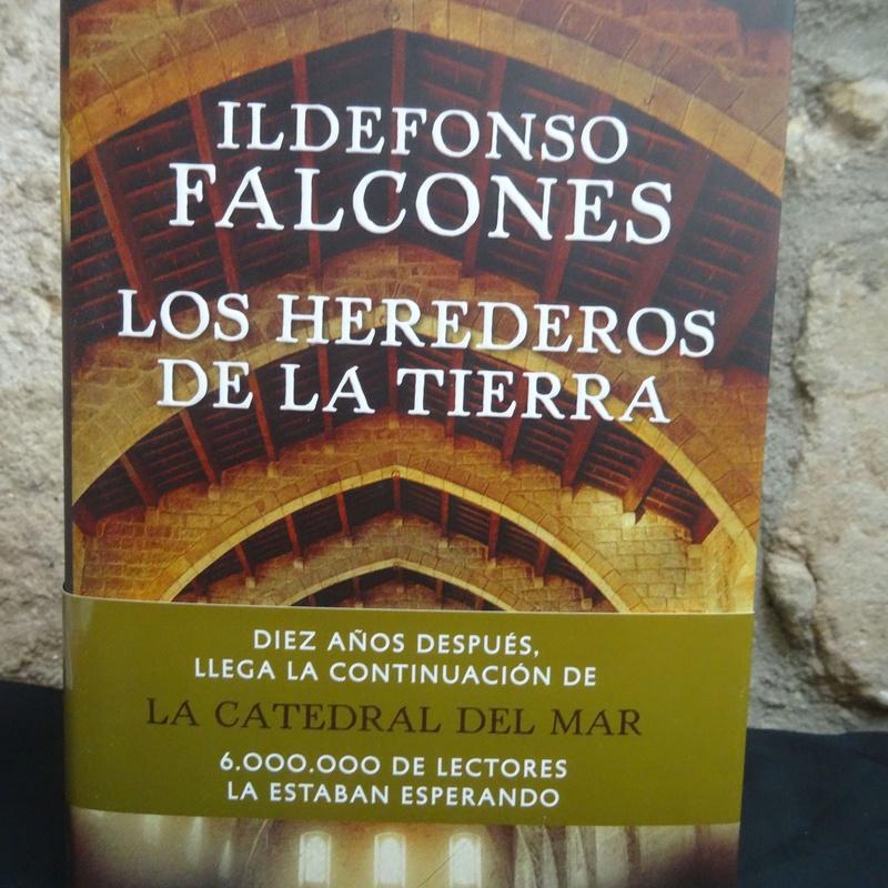 Los Herederos de la Tierra: SECCIONES de Librería Nueva Plaza Universitaria