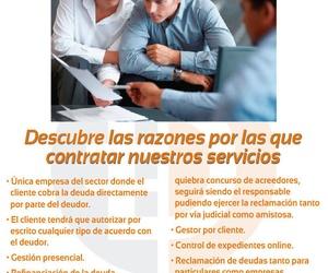 Empresa de recobros en  | Debbitu Recobros