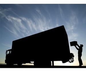 Empresa con una flota de 8 furgonetas para el transporte de mercancías