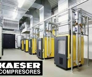 Galería de Compresores en Las Torres de Cotillas | Mas Aire con Menos Energía